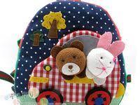Детские рюкзаки и <b>сумки</b>: лучшие изображения (169) | Детский ...