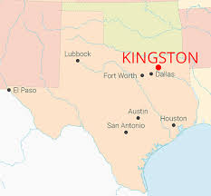 Image result for kingston, texas