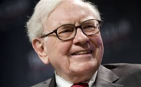 US billionaire Warren Buffett has bought the insurance business of Caixabank for €600m (£486m) in a deal that will allow the struggling Spanish lender to ... - warren-buffett_2365411b