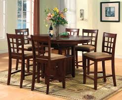 Tall Dining Room Table And Chairs Dining Room Suit Ideas Ebay Used Table And Chairs Interior Design