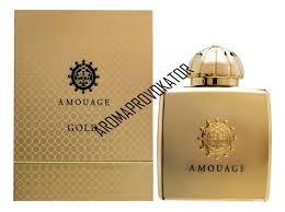 <b>Amouage Gold For</b> Woman духи 50 ml - Онлайн-дискаунтер ...