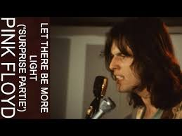 <b>Pink Floyd</b> - Let There Be <b>More</b> Light ('Surprise Partie')