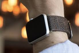 <b>Best Leather</b> Bands for Apple Watch in 2020 | iMore