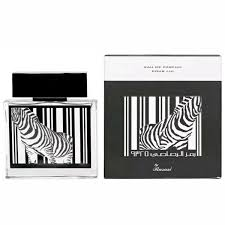 <b>Rasasi Rumz</b> Zebra <b>9325</b> Pour Lui Edp for Men (50ml) (100 ...