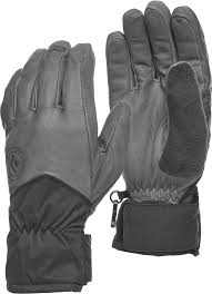 Купить <b>Перчатки</b> Black Diamond <b>Tour Gloves</b> в магазине Робинзон