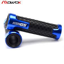 motorcycle handlebar grips 5 colors For <b>BMW F650GS f 650 gs</b> ...