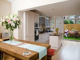 kitchen family room designs dining kitchen dining room ideas mixed with some prepossessing furniture make