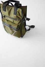 Нейлоновая <b>сумка</b>-<b>рюкзак</b> | Рюкзак, Сумка-тоут, Сумки