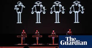 <b>Kraftwerk</b> at Tate Modern, night seven: The <b>Mix</b> | <b>Kraftwerk</b> | The ...