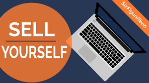 sell yourself get hired any job pt