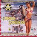 Cumbia Sonidero Mix, Vol. 1: Pegaditas de Oro