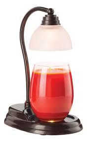 <b>Электрическая лампа Aurora</b> lamp-Bronze Candle Warmers купить ...
