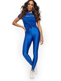 <b>Yoga Clothes</b> for Women | Yoga Outfits - <b>New</b> York & Company