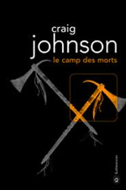 LE CAMP DES MORTS (couverture)