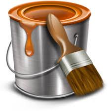 6. Paint