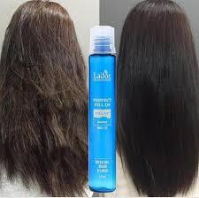 Филлер-<b>маска для сухих</b> волос, Lador Perfect Hair Fill-Up, 13 мл ...