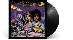 Vinyl | <b>Vagabonds</b> of the Western World | <b>Thin Lizzy</b> - The Record Hub