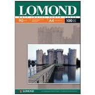 <b>Фотобумага LOMOND</b> 0102001 Матовая односторонняя <b>A4</b>. <b>90г</b> ...
