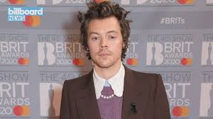 <b>Harry Styles</b> | Billboard