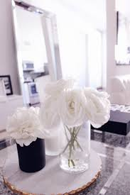 design ideas betty marketing paris themed living: blondie in the city  reasons why your home needs a leaner mirror zgallerie home decor black and white home decor black and white living room