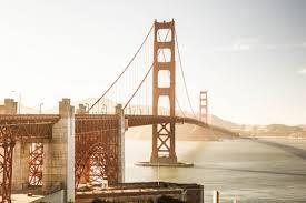 Мост <b>Золотые Ворота</b> в Сан-Франциско, фото. Популярное ...