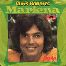 I was so stunned, I found myself questioning life, the universe and everything. Can it be? Can it truly be our beloved Chris Roberts trapped during a time ... - chris-roberts-marlena-polydor