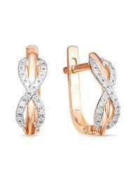 <b>Серьги Vesna jewelry</b> 6718990 в интернет-магазине Wildberries.am