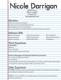 how do i do a resume for a first job   cv writing serviceshow do i do a resume for a first job what do recruiters look for in