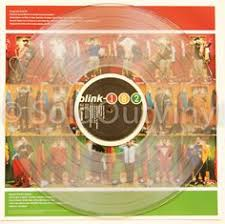 <b>Blink 182</b> - <b>Take</b> Off Your Pants and Jacket Vinyl - Clear LPs with ...