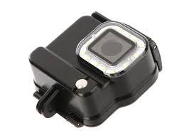 <b>Бокс</b> для GoPro Hero 5/6/7 с подсветкой <b>Redline</b> |<b>RL518</b>|