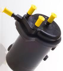 <b>Топливные</b> фильтры для дизельного топлива - Fram
