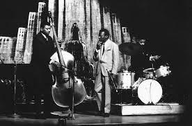 As '<b>Kind</b> of Blue' Turns 60, Drummer Jimmy Cobb Shares <b>Miles</b> ...