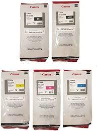 Canon PFI-207 300ml Ink Tank for Canon iPF680/685 ... - Amazon.com