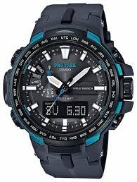 Наручные <b>часы CASIO PRW</b>-6100Y-<b>1A</b> — купить по выгодной ...