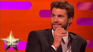 Liam Hemsworth Got Chest-Kicked By Jean-Claude Van Damme ...