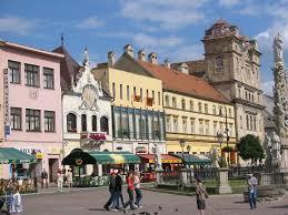 Košice in der Slowakei: Kulturhauptstadt 2013