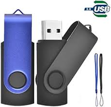 4GB - USB Flash Drives / External Data Storage ... - Amazon.co.uk