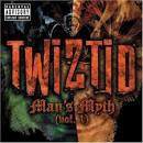 Man's Myth, Vol. 1 album by Twiztid