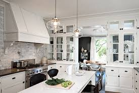 kitchen medium size winsome three light kitchen island lighting inspiration in beige enthralling two transparent glass black kitchen island lighting