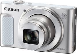 Купить Цифровой <b>фотоаппарат Canon PowerShot SX620</b> HS ...