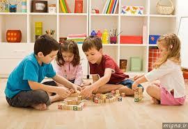 Image result for بازی با کودکان