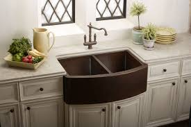 hammered copper kitchen sink: image of undermount copper kitchen sinks