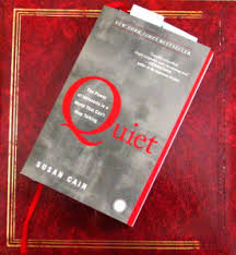 Book Review  Quiet by Susan Cain   Executive Leader Coach