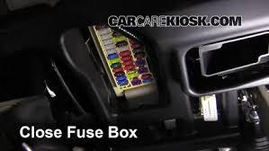 interior fuse box location lexus rx lexus interior fuse box location 2010 2015 lexus rx350 2010 lexus rx350 3 5l v6