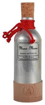 Parfums et Senteurs du Pays Basque Muxu-Muxu: парфюмерная ...