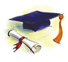 Image result for graduation cap clipart