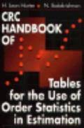 CRC Handbook Of Tables For The Use Of Order Statistics In     Chegg