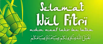 Image result for selamat Idul Fitri