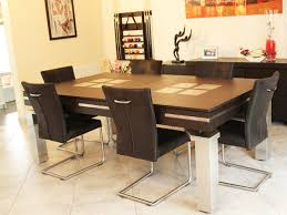 Baker Dining Room Table Dining Room Furniture Dallas Baker Stainless Dining Pool Table
