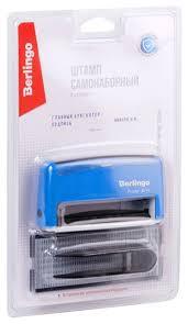 """Купить <b>Штамп самонаборный Berlingo</b> """"<b>Printer</b> 8016"""", 2стр., 1 ..."""